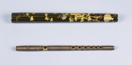 A554(狛笛)