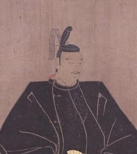 井伊直政画像